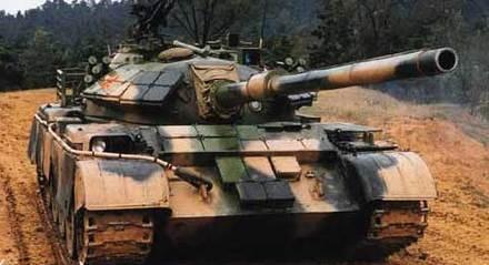 战后的坦克炮:能发射导弹的滑膛炮,全面取代了以前的线膛炮