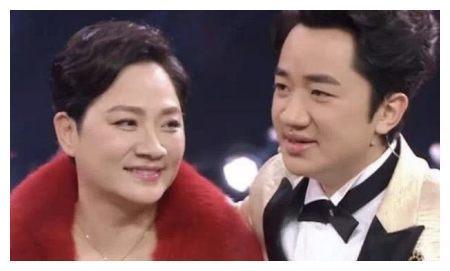 """有种""""遗传""""叫明星妈妈,鹿晗刘诗诗还好,她母亲竟然也是明星?"""
