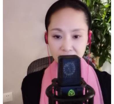 好尴尬!闫学晶直播连线于文华,热络聊天对方却对她爱答不理?