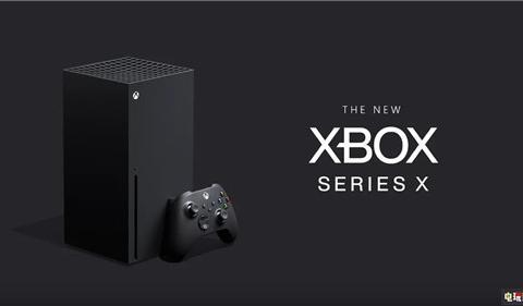 微软公开Xbox Series X大量新情报 游戏买一赠一