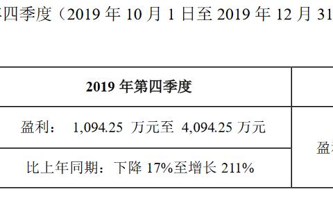 贝因美2019年下半年盈利,总经理称开始使命的时候到了!