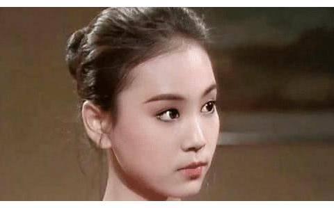 """刘雪华年轻时有多美?堪称""""眼泪皇后"""",怪不得被琼瑶青睐"""