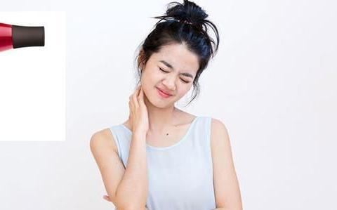 春季易落枕、脖子痛,3分钟放松头颈、减压少头痛