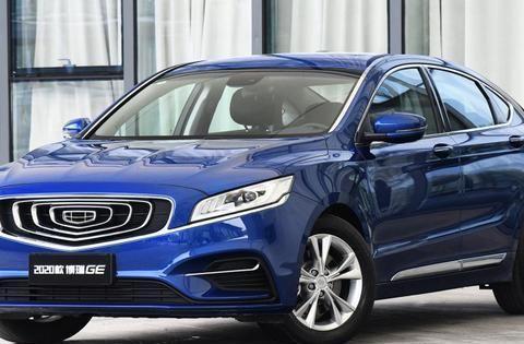 自主品牌B级轿车-2020年有哪些值得关注?
