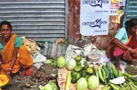 游客评价各国菜市场:日本像灵堂,印度像垃圾场,中国像大观园