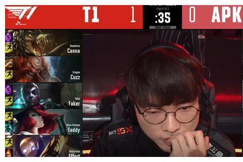 SKT豪取四连胜,但李哥却输了?艾克玩出了亚索的快乐感:送