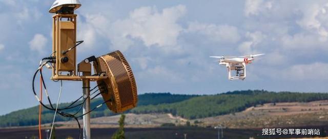 70架蜂群无人机袭击以色列,以色列最新武器100%全击落,令人咋舌