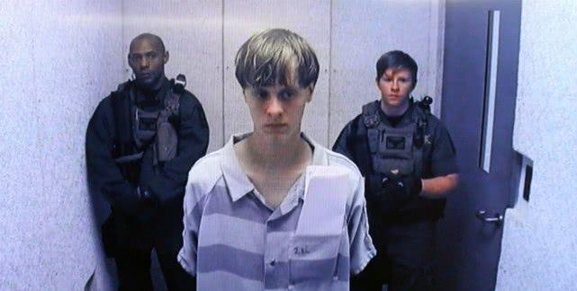 美国枪杀多人的死刑犯狱中绝食,抗议狱警不公对待