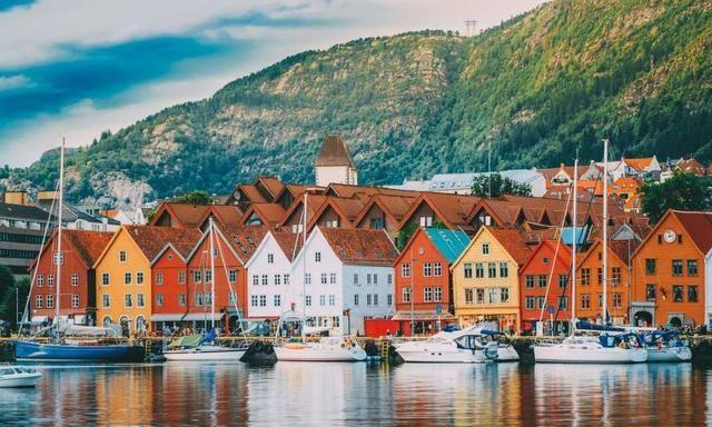 旅行看世界:盘点国外最适宜居住的10个小城市,有您想去的吗?