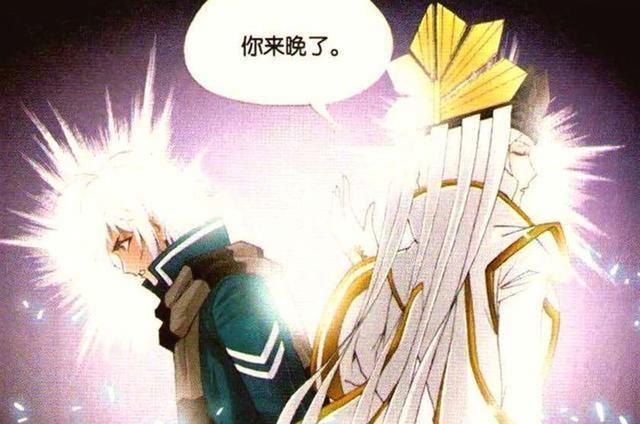 """斗罗大陆:比比东是否讨厌""""天使家族""""?她为何不向其""""复仇"""""""