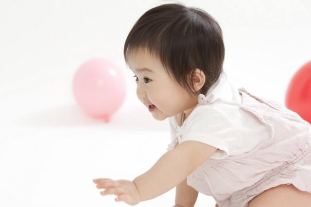 孩子长大后是否聪明,看手就知道,智商高低在孩子的手上就有信号
