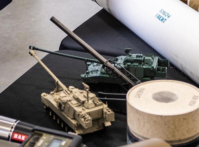 """美国陆军的""""复古主义""""?重新研制超级大炮,应对区域拒止战略"""