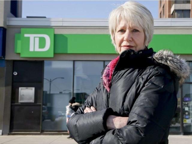 银行汇票不安全?加拿大女子痛失16万银行不赔