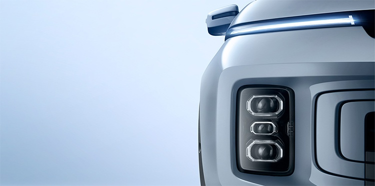 吉利ICON正式上市:全系标配CN95空调滤芯 11.58万元起售