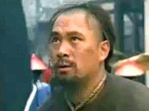 《雍正王朝》里最没心眼的人,康熙为他劫法场,雍正还叫他五哥