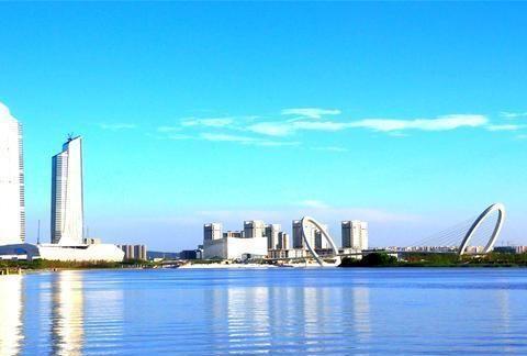 江苏最具代表性的三大城市,最后一座饱受争议,可却名副其实