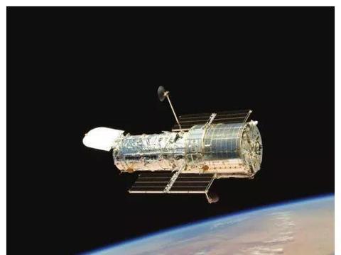 通过哈勃望远镜,我们都能看到些什么? | 内有福利