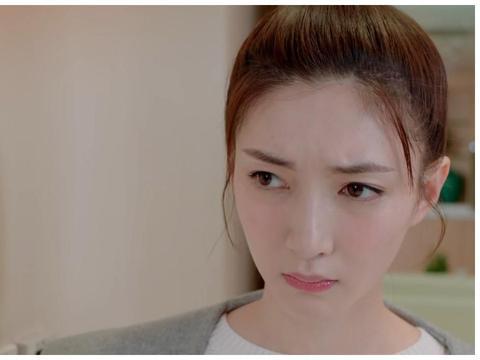 """我在北京等你:贾小朵变""""绿茶""""江疏影惨被抛弃,李易峰霸气护妻"""