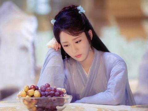 """出演""""傻白甜""""毫无违和感的女演员,赵丽颖上榜,你认可哪一位"""