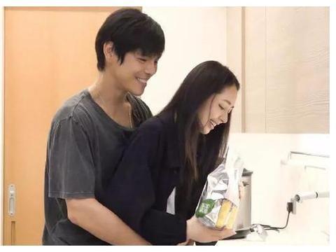向佐郭碧婷结婚还没领证,娱乐圈究竟有多少恩爱是营销?