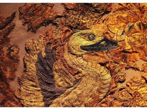 大辽五京文物展玉器织锦杂项篇:石为云根分享