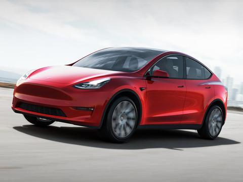 特斯拉将于3月在美交付Model Y 或于年内实现国产
