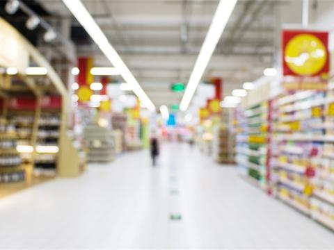 亚马逊在总部附近开设首个无人日杂零售店