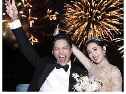 向佐郭碧婷结婚五个月还未领证,网友:可能是在等儿子吧