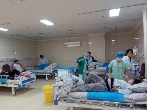 豫东医院 疫情无情人有情 又一例瘢痕子宫产妇成功顺产