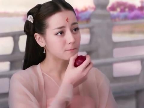 """出演""""傻白甜""""毫无违和感的女演员,赵丽颖上榜,你认可哪一位?"""