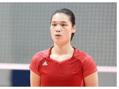 中国女排奥运阵容减员:5国手即将出局,一人无缘东京令人心痛
