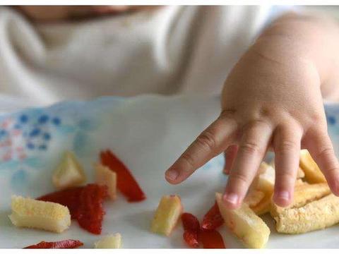 8个月宝宝具备哪些能力,四个方面八项能力掌握了证明发育达标