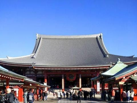 浅草寺、秋叶原、银座——东京速通,发现动漫与购物胜地