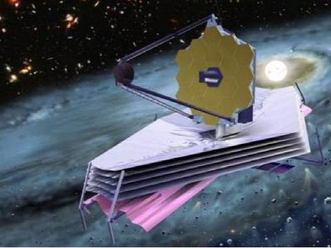 """哈勃即将""""退役"""",新生代望远镜将取代哈勃,成为最强的存在"""