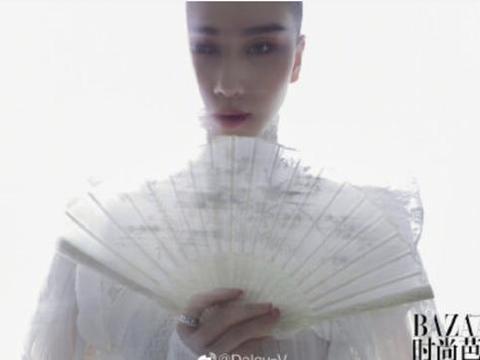《步步惊心》后劲有多大,刘诗诗三年没拍戏,复工直接可搭朱一龙