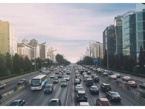 中国车市可能迎来爆发式增长,这些政策措施利好汽车行业