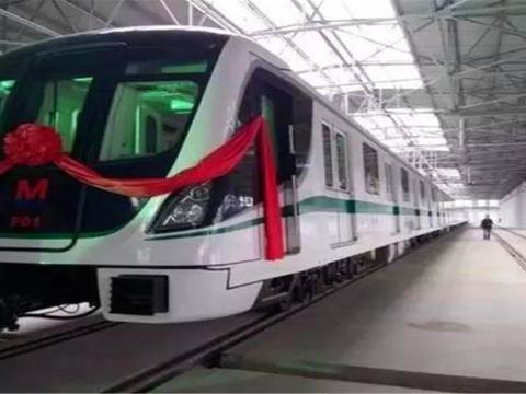 中国地铁修建最快的城市:碾压成都、重庆,7年修建310公里