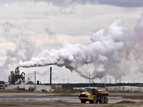 加拿大阿省上诉庭裁定征收碳税违宪:将终结联邦制度