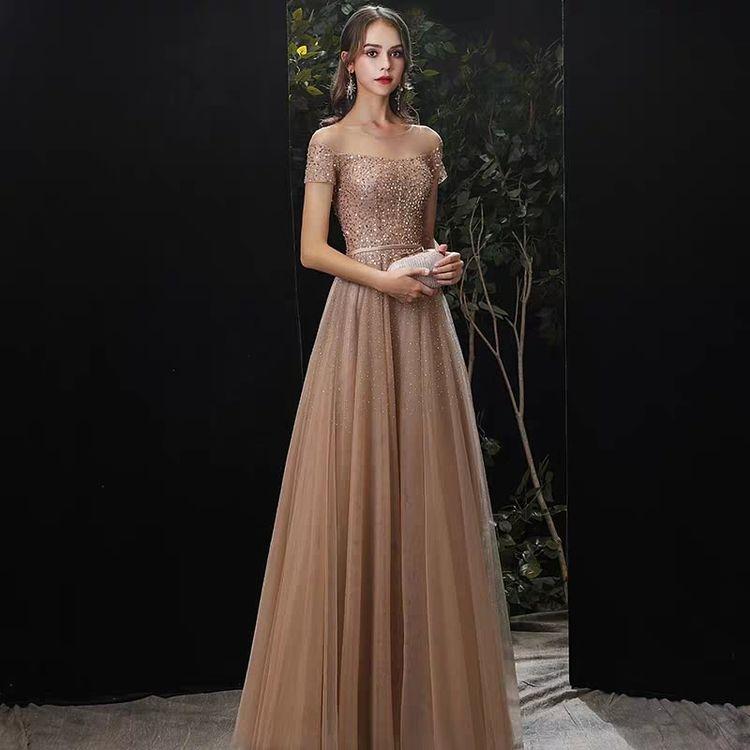 心理学:你认为哪款礼服最贵?测你最近什么运势最旺,准哭了!