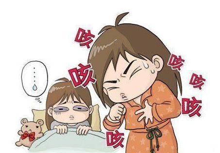 「育儿」宝宝已咳嗽快1周不见好转,儿童久咳不止吃什么好?