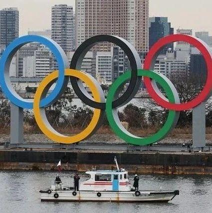 东京奥运会可能取消?东京奥组委回应...