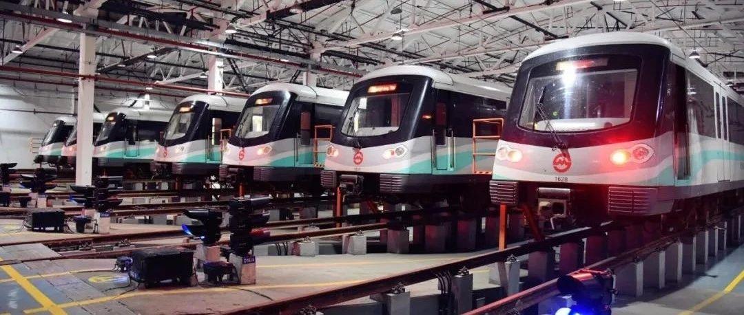 """16号线新车3月上线!地铁5条线路提前""""下班"""",深夜的上海地铁却更忙了!"""