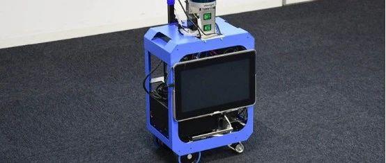 "IBM开发人工智能""行李箱"",为视障人士导航"