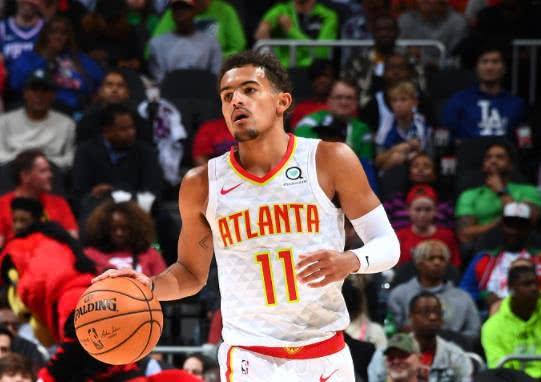 NBA排行:热火爆冷负西部倒数第2 老鹰遭逆转 76人负东部倒数第1