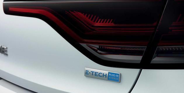开启电气化新篇章 盘点雷诺日内瓦车展新车型