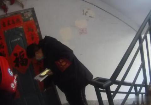 """企业员工下班后失联4天 民警找到时正在""""自我隔离"""""""