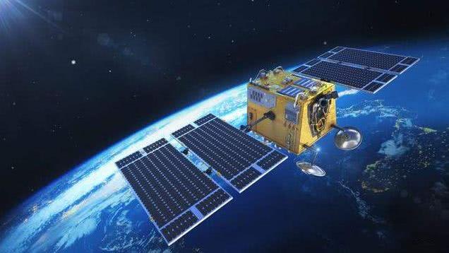 厉害!中国第一颗5G通信卫星成功发射,未来可提供强劲的网络