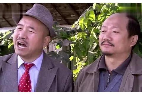 你不了解的谢广坤:他是赵本山第四个弟子,本山传媒的领导者之一