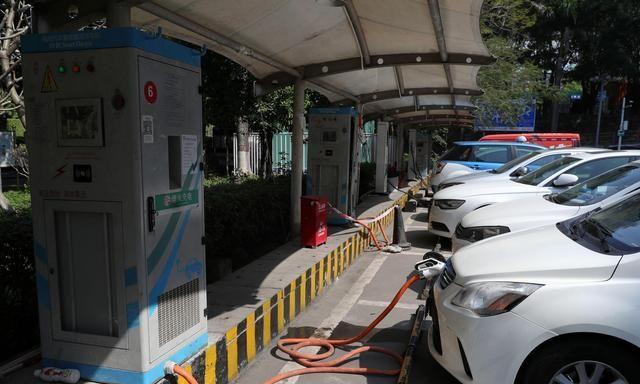充电桩生意开始盈利,特锐德2个月上涨50%,董事长身价超3亿