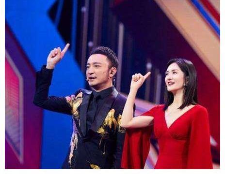继官宣佟丽娅为主持人后,谢娜也可能登上央视春晚?